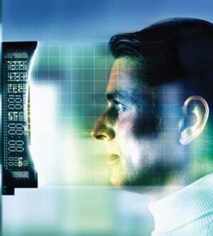 Yüz Tanıma Personel Takip Sistemi