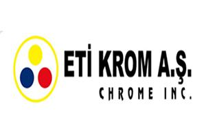 ETİ KROM A.Ş