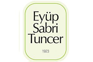 EYÜP SABRİ TUNCER