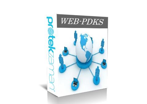 Propass Web-PDKS
