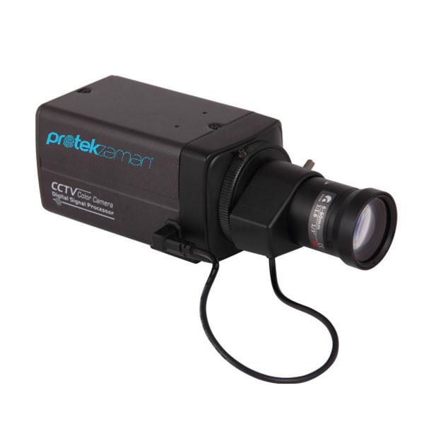 1.3 MP IP Gece Görüşlü Box Kamera