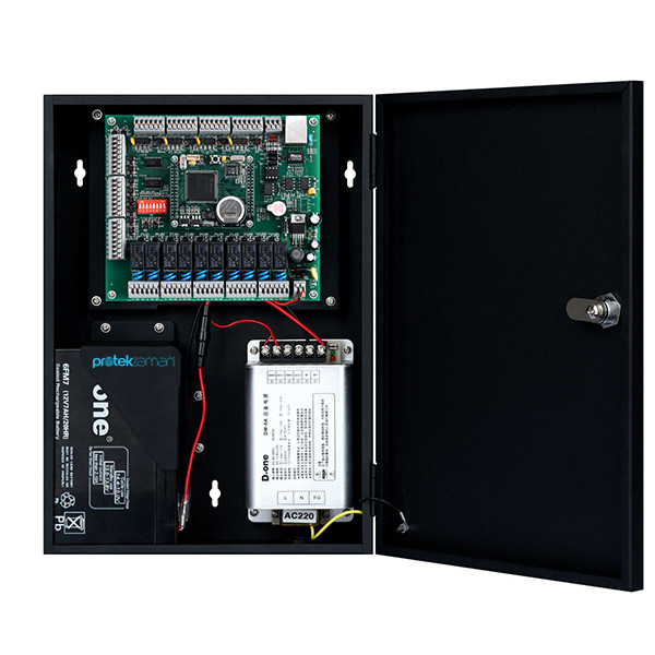 HGS Kontrol Paneli PT602-W