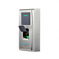 ZKTECO MA300 Parmak İzi ve Proximity Kart Okuyuculu Kapı Açma Sistemi