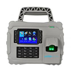 ZKTECO S922 ID (GPRS) Taşınabilir Parmak izi Okuyucu