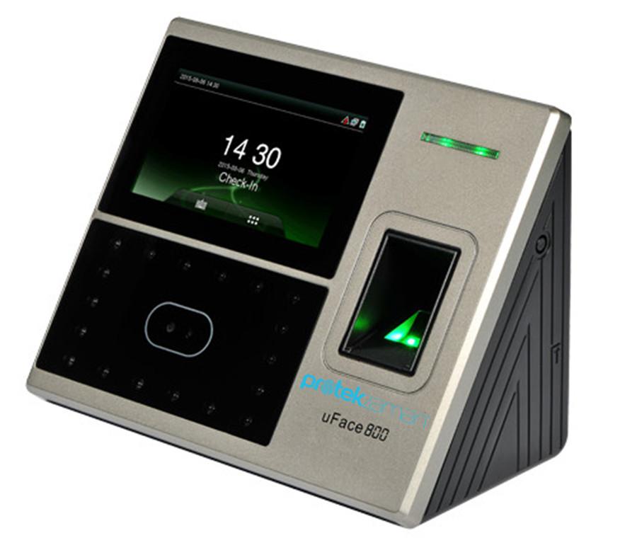 Uface800-ID Yüz Tanıma Sistemleri