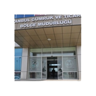 ISTANBUL CUSTOMS AND TRADE REGIONAL DIRECTORATE