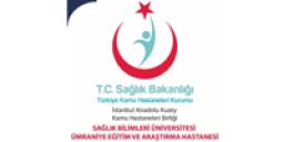 T.C. Sağlık Bakanlığı Ümraniye Eğitim Araştırma Hastanesi