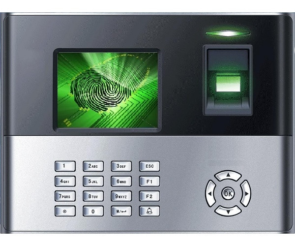 Propass U990-c ID Parmak İzi Kart Şifre Bataryalı Pdks Kapı Turnike Terminali