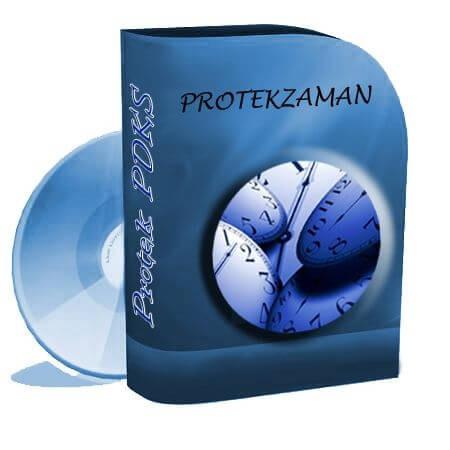 Protek Pdks Yazılımı