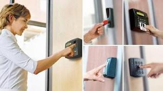 Biometrik Personel Takip Sistemleri