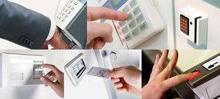 Parmak İzli Personel Takip Sistemleri
