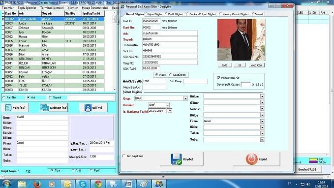 Propass Pdks Yazılımı