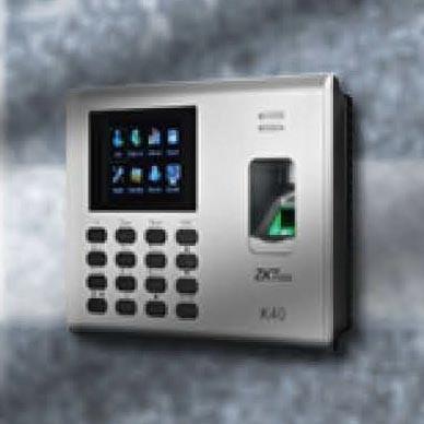 Propass K40 Parmak İzi Cihazı