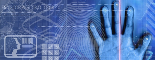 Biometrik Geçiş Kontrol Sistemleri