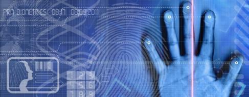 Biyometrik Geçiş Kontrol Sistemleri