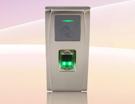 Access Kontrol Sistemine Genel Bakış