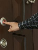 Parmak İzi Kapı Açma Sistemleri